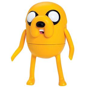 Boneco Jake Grow Adventure Time