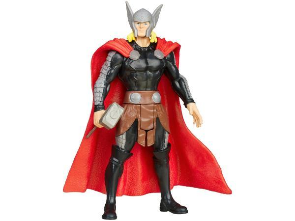 Boneco Marvel - Avengers Thor - Hasbro