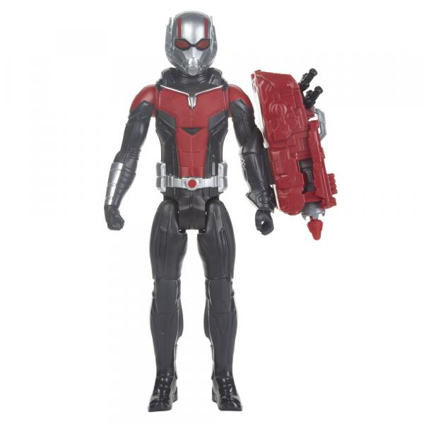 Boneco Marvel Avengers Titan Hero Homem Formiga - Hasbro