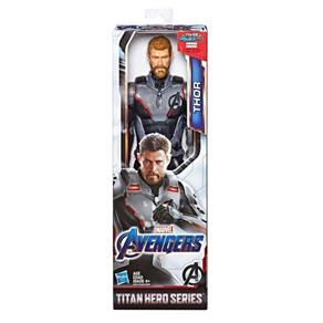 Boneco Marvel Vingadores Ultimato Thor