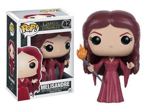 Boneco Melisandre Game Of Thrones Pop 42 Funko Minimundi.com.br