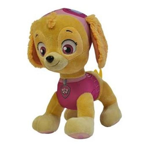 Boneco Pelúcia Patrulha Canina - Skye - SUNNY