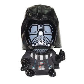 Boneco Pelúcia Star Wars - Darth Vader