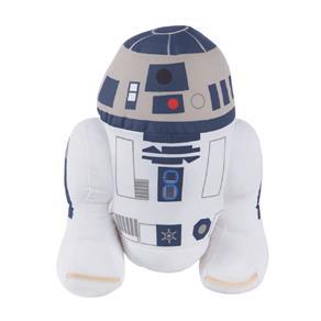 Boneco Pelúcia Star Wars - R2-D2