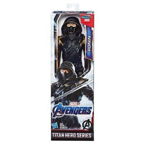 Boneco Ronin Titan Hero Series Avengers - Hasbro