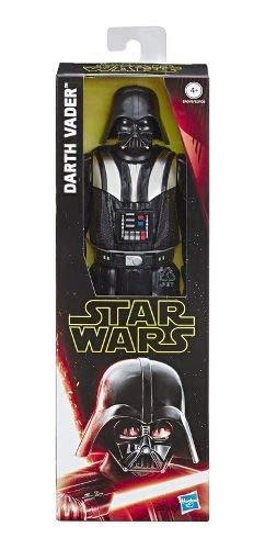 Boneco Star Wars 30 Cm Darth Vader - Hasbro E3405