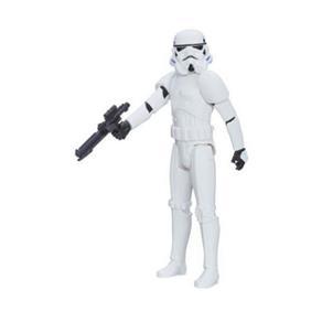 Boneco Star Wars 30Cm Stormtrooper Hasbro - A8547