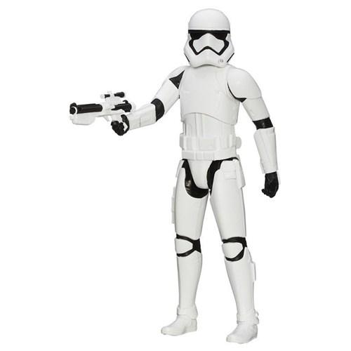 Boneco Star Wars 30Cm - Stormtrooper - Hasbro