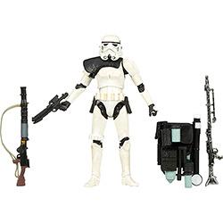 Boneco Star Wars Black Series Sandtrooper 6'' - Hasbro