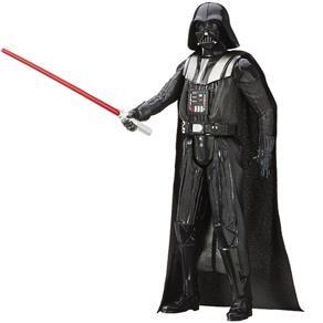 Boneco Star Wars - Darth Vader 30 Cm - Hasbro