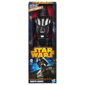 Boneco Star Wars Darth Vader 30cm - Hasbro
