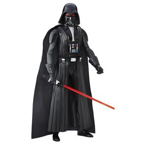 Boneco Star Wars - Darth Vader Eletrônico B7284
