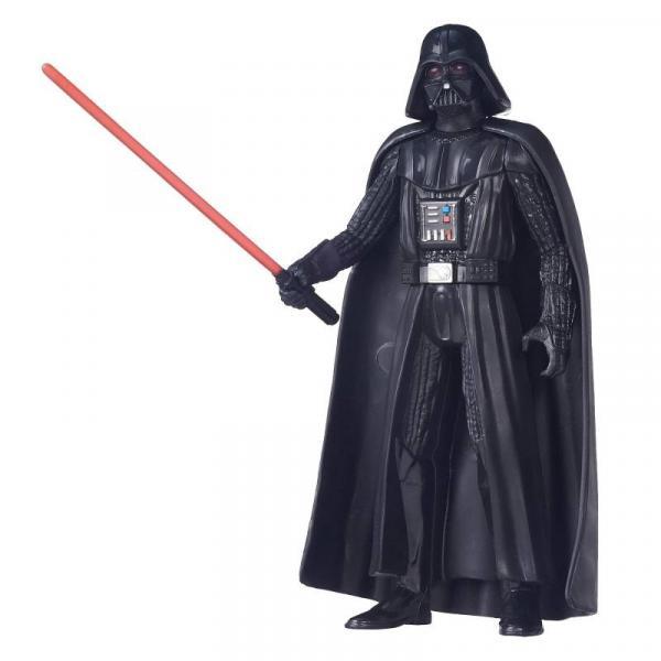 Boneco Star Wars Darth Vader - Hasbro B3952
