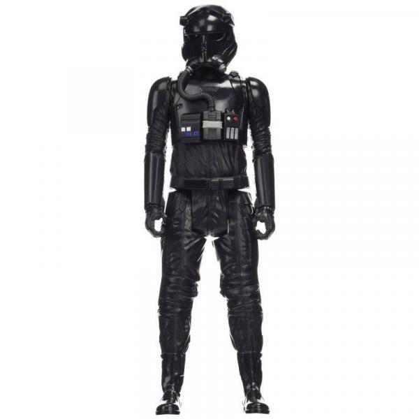 Boneco Star Wars EPVII Tie Pilot- Hasbro B4600