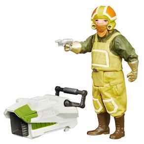 Boneco Star Wars Hasbro Goss Toowers
