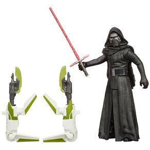 Boneco Star Wars Hasbro The Force Kylo Ren