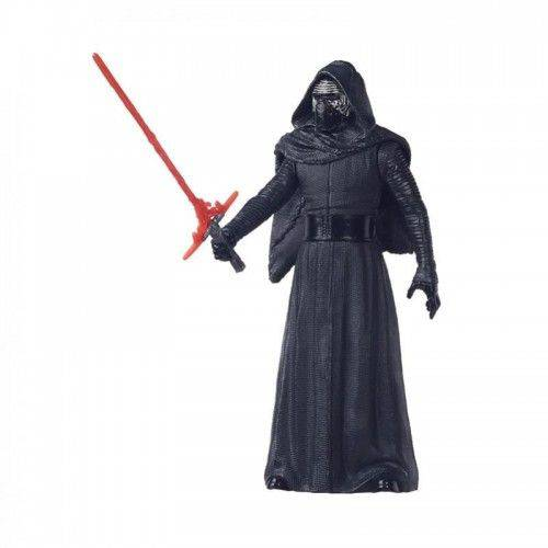 "Boneco Star Wars Kylo Ren 6"" B3949 - Hasbro (15cm)"