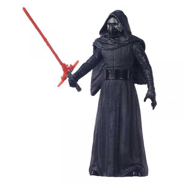 Boneco Star Wars Kylo Ren - Hasbro B3952