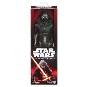 Boneco Star Wars - Kylo Ren - Hasbro