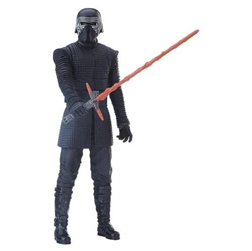 Boneco Star Wars - KYLO REN S2 E1282 - Hasbro