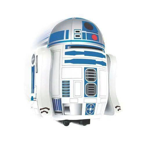 Tudo sobre 'Boneco Star Wars R2-d2 Inflavel Estrela 0052'