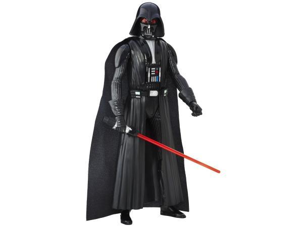 Boneco Star Wars Rebels - Darth Vader