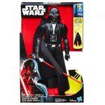 Boneco Star Wars Rogue One Hero Series Eletrônico Darth Vader - Hasbro B7284