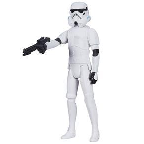 Boneco Star Wars - Stormtrooper 30 Cm - Hasbro