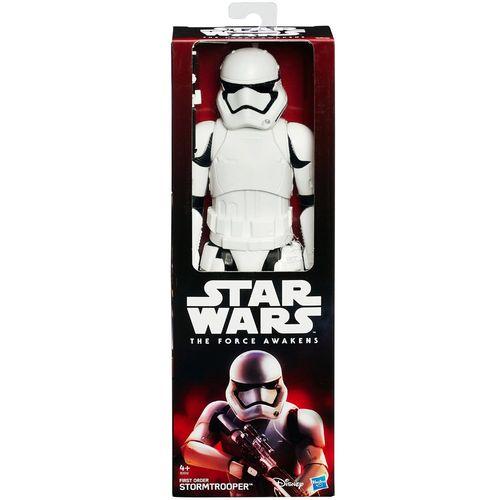 Boneco Star Wars Stormtrooper - Hasbro B3908