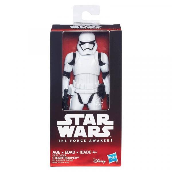 Boneco Star Wars Stormtrooper - Hasbro B3950