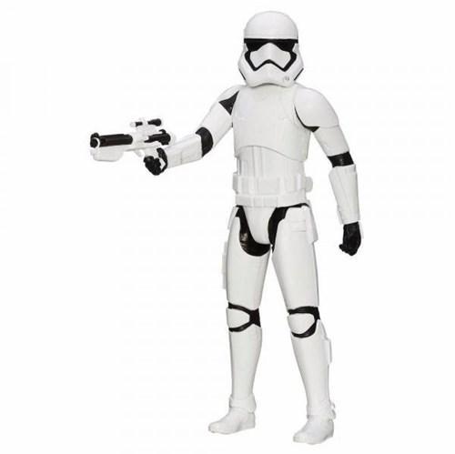Boneco Star Wars Stormtrooper Hasbro