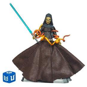 Boneco Star Wars - The Clone Wars - Barris Offee - Hasbro