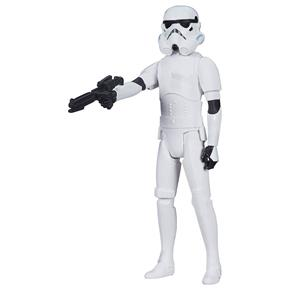 Boneco Stormtrooper 30 Cm Star Wars - Hasbro