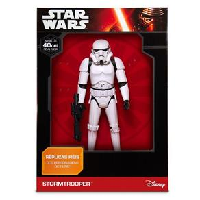 Boneco Stormtrooper Gigante Star Wars