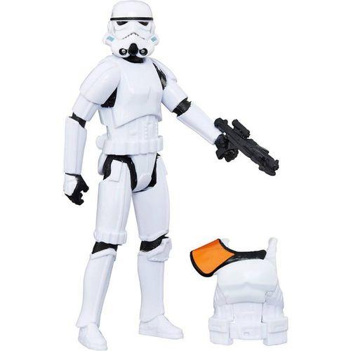 Boneco Stormtrooper Star Wars 3.75p - Hasbro B7280