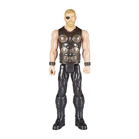 Boneco Thor Avengers E1424 - Hasbro