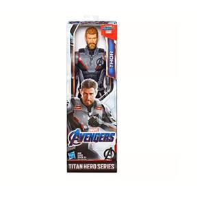 Boneco Thor Avengers Ultimato E3921