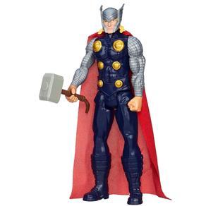 Boneco Thor Hasbro Avengers.