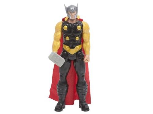 Boneco Thor Marvel Avengers - Hasbro