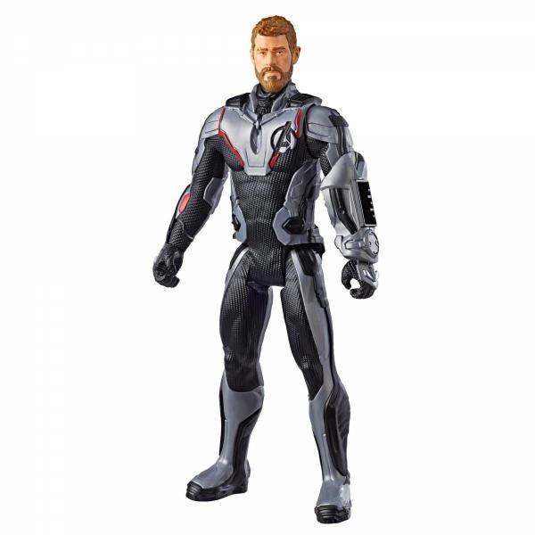 Boneco Thor Titan Hero Avengers Hasbro