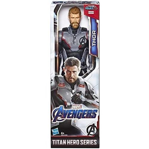 Boneco Thor Titan Hero Series Avengers E3921 - HASBRO