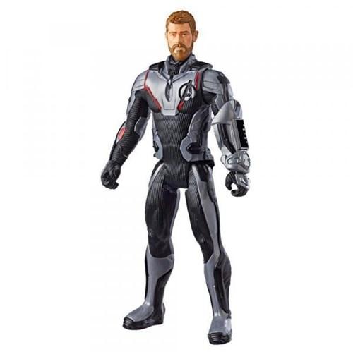 Boneco Thor Vingadores Titan Hero Power Fx 2.0 Hasbro