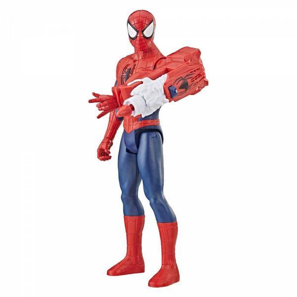 Boneco Titan Hero Power FX 2.0 Homem Aranha - Hasbro