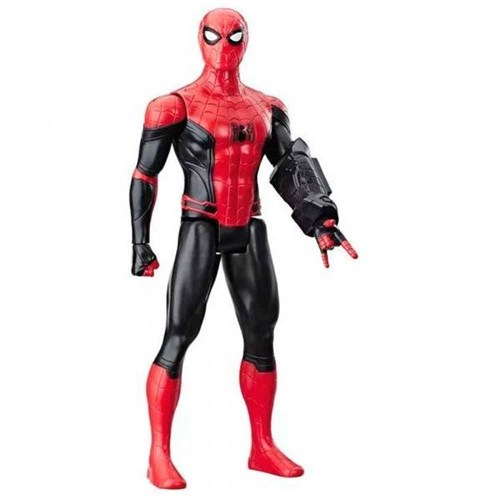 Boneco Titan Hero Series Homem Aranha - Hasbro