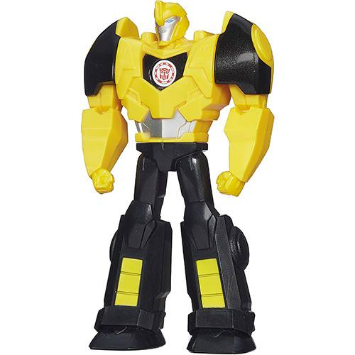 Tudo sobre 'Boneco Transformers Bumblebee Titan Guardians - Hasbro'