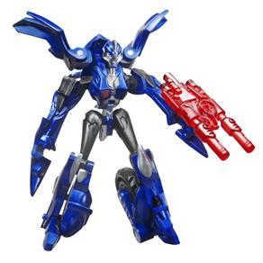 Boneco Transformers - Cyberverse Legion - Arcee - Hasbro