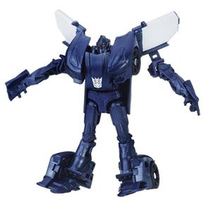Boneco Transformers Hasbro Classe Legion - Barricade Hasbro