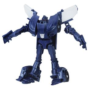 Boneco Transformers Hasbro Classe Legion - Barricade