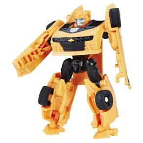 Boneco Transformers Hasbro Classe Legion - Bumblebee