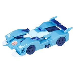 Boneco Transformers Hasbro Combiner Force - Blurr